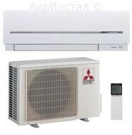 Кондиционер Mitsubishi Electric MSZ-SF42 VE/ MUZ-SF42 VE